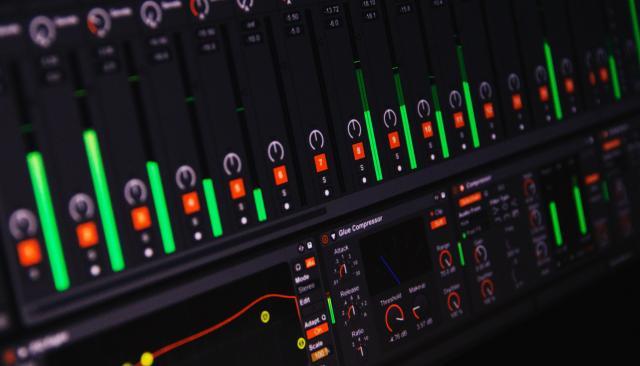 DAW-software - Ableton Live