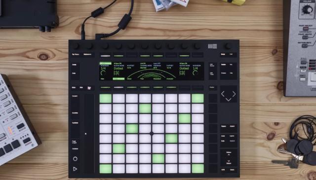 Push 2 is de beste controller voor muziek maken met Live