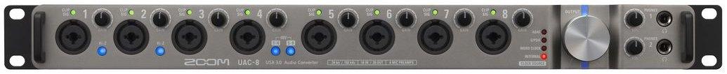 Audio-interface met meer dan 2 instrument-microfooningangen nodig?
