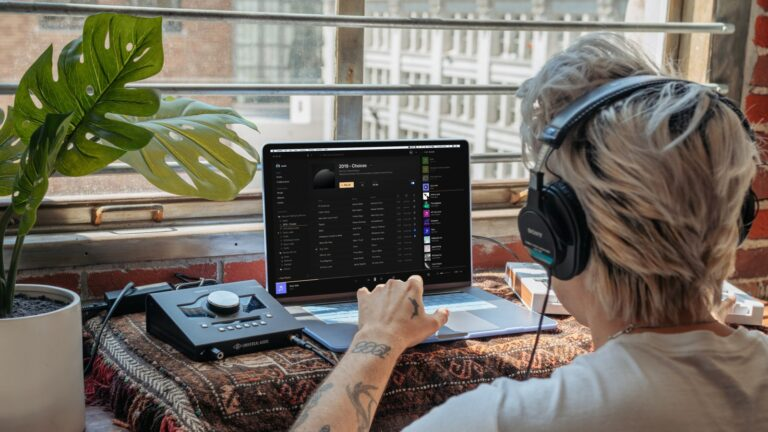 Welke audio-interface heb je nodig