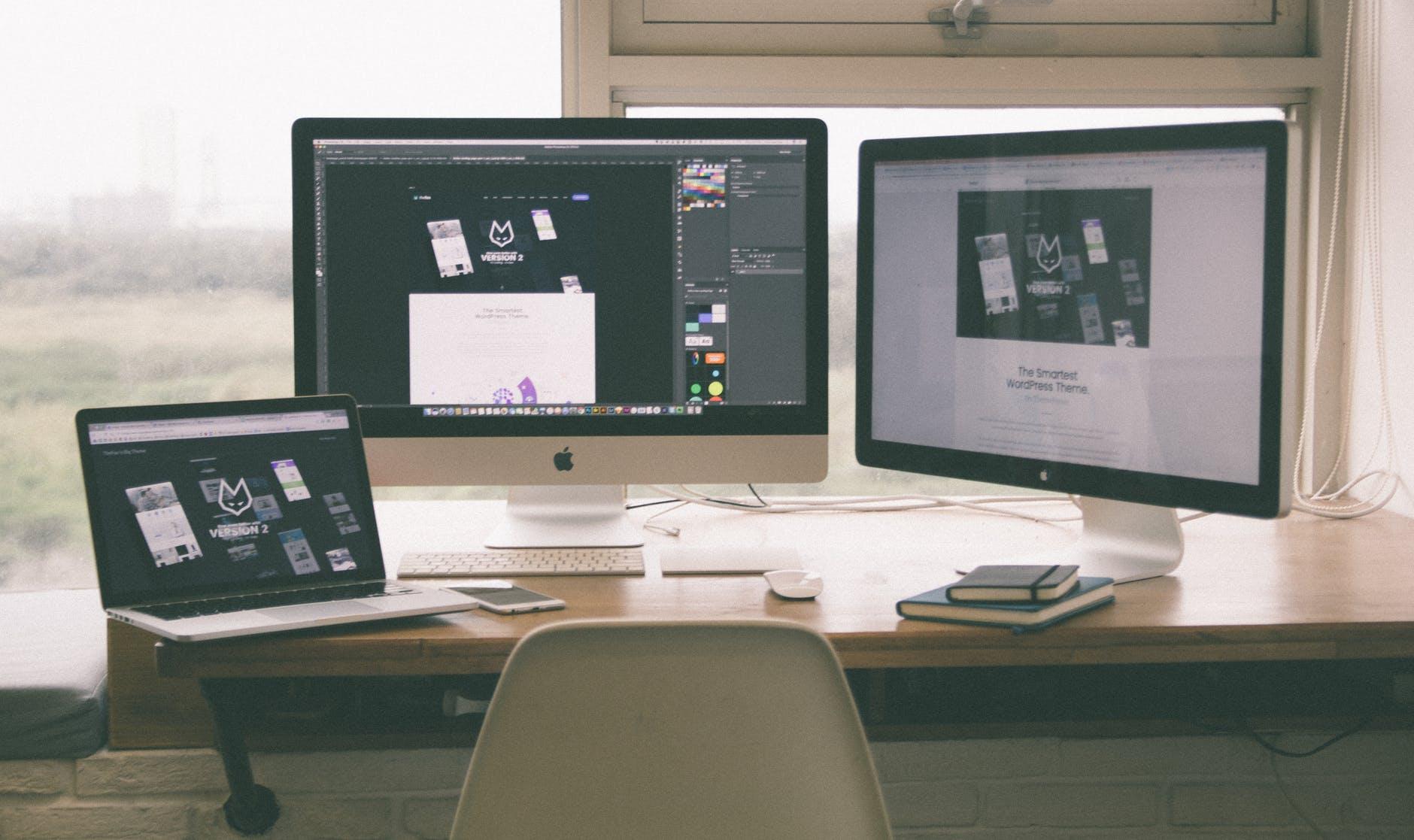 Windows of Mac computer voor muziekproductie?