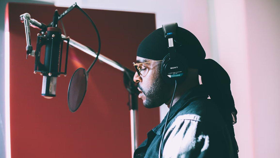 Koopgids studio hoofdtelefoons -  zangopnames