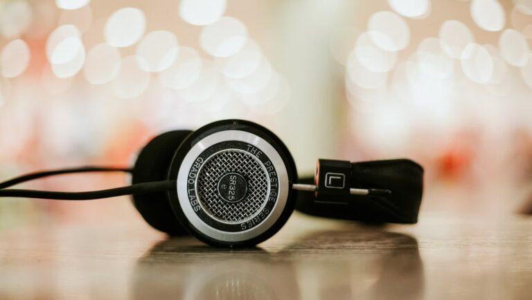 Koopgids studio hoofdtelefoons