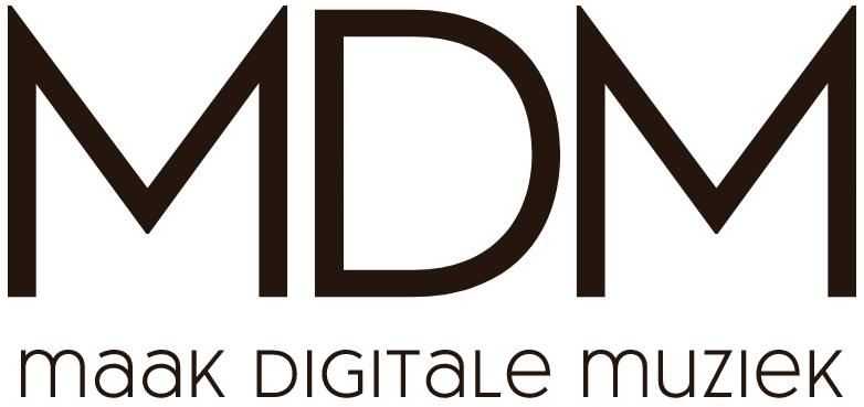 Maak Digitale Muziek
