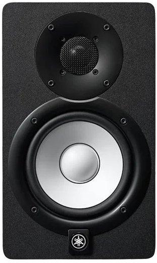 Yamaha HS5 - een van de beste studio monitoren voor kleine ruimtes